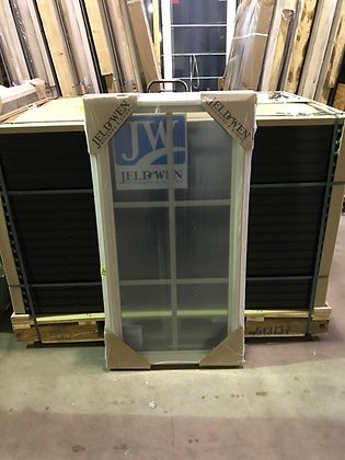 JELD-WEN Vinyl Picture Window