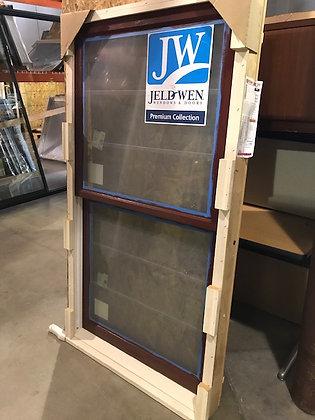 JELD-WEN Double-Hung Wood Window