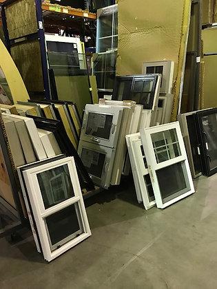 Surplus Window Cart