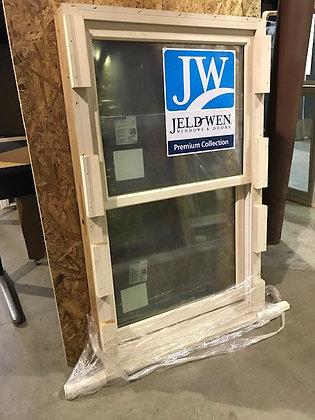 JELD-WEN - Double-Hung Wood Window