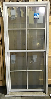 JELD-WEN Wood Double Hung Window