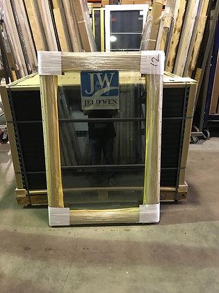 JELD-WEN Vinyl Casement Window (LH)