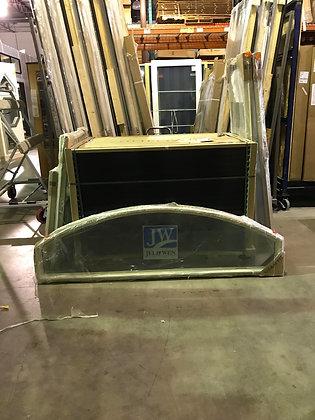 JELD-WEN Vinyl Arch Top Window