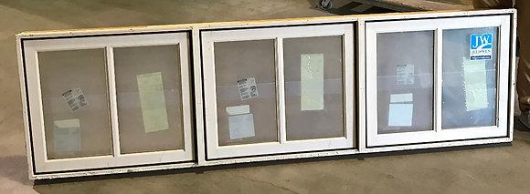 JELD-WEN Wood Casement Window