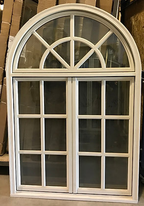 JELD-WEN Wood Casement Window