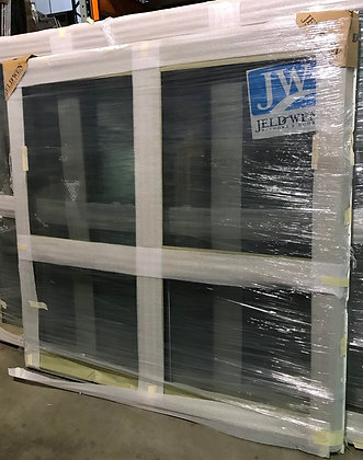 JELD-WEN Vinyl Single Hung Window