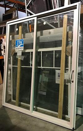 JELD-WEN Vinyl Sliding Door