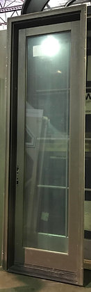 POZZI/JELD-WEN Wood Door