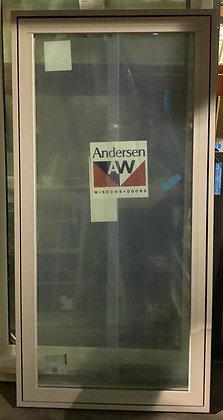 Andersen 100 Series FIBREX Casement Window
