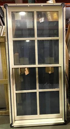 JELD-WEN Clad Double Hung Window