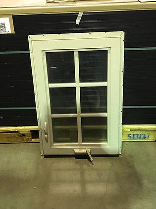 JELD-WEN Vinyl Casement Window