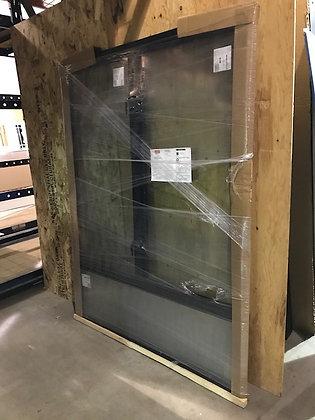 "Milgard Thermal Break Aluminum Window 59.5""x77.5"""