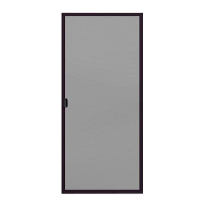 "48""x94""JELD-WEN Desert Sand Door Screen"