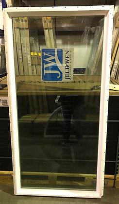 JELD-WEN Vinyl Picture Window