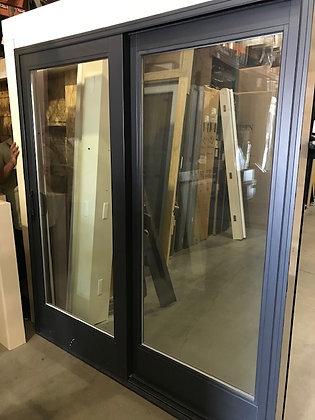 Milgard 6-0 x 6-8 Ultra Fiberglass Gliding Patio Door