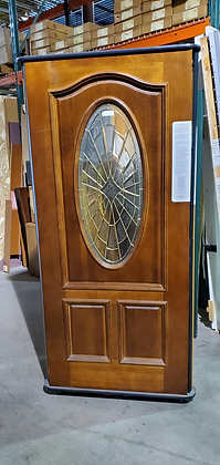 Simpson #4306 Empress 3-0 x 6-8 Door Panel