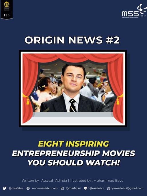 Origin News #2