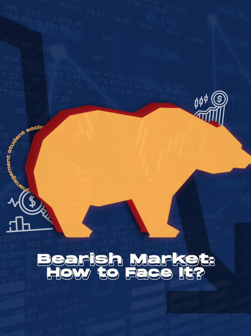 Bearish Market: How to Face It?