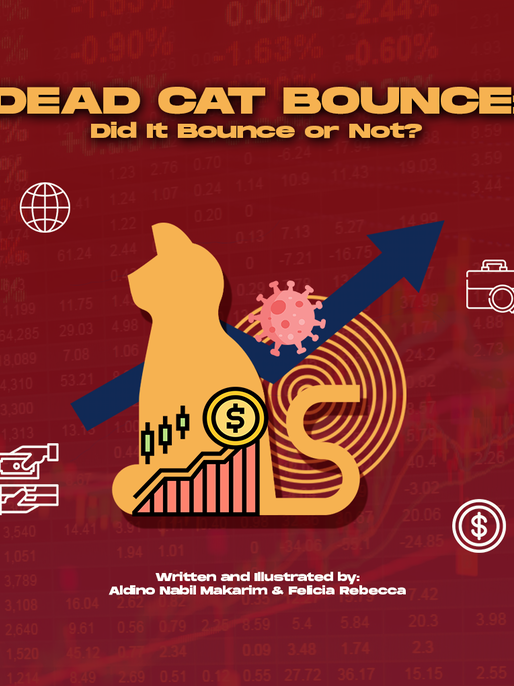 Dead Cat Bounce: Did it Bounce or Not?