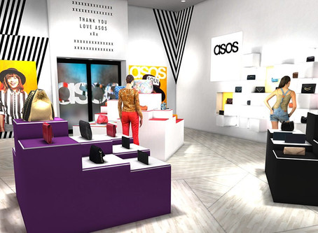Forget web stores! Virtual Reality Shopping (VRS) rewrites consumer experience!