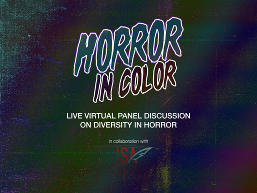 TOP FILMMAKERS DISCUSS DIVERSITY IN HORROR AND MORE
