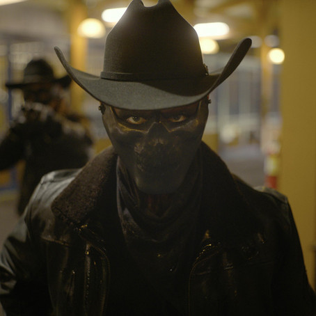 SOUND THE SIRENS: THE FOREVER PURGE FILM REVIEW