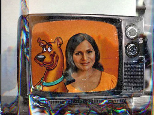 MINDY KALING TO STAR IN SCOOBY-DOO SPINOFF
