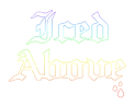 Iced Above Pride logo.png