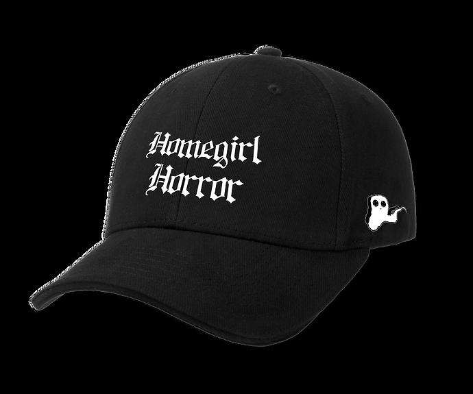 Homegirl Horror Cap.png