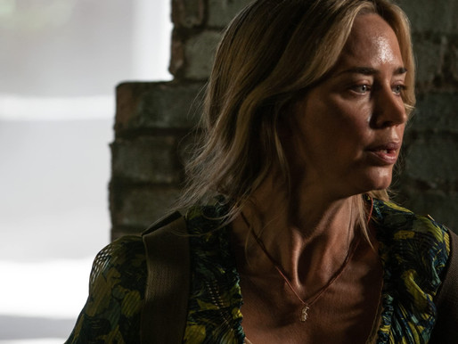 A QUIET PLACE PART II REVIEW: SILENCE IS (ALMOST) GOLDEN