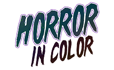 Horror in Color