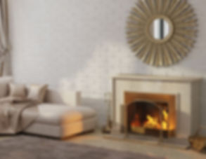 Domestic gas fire installation and servicing
