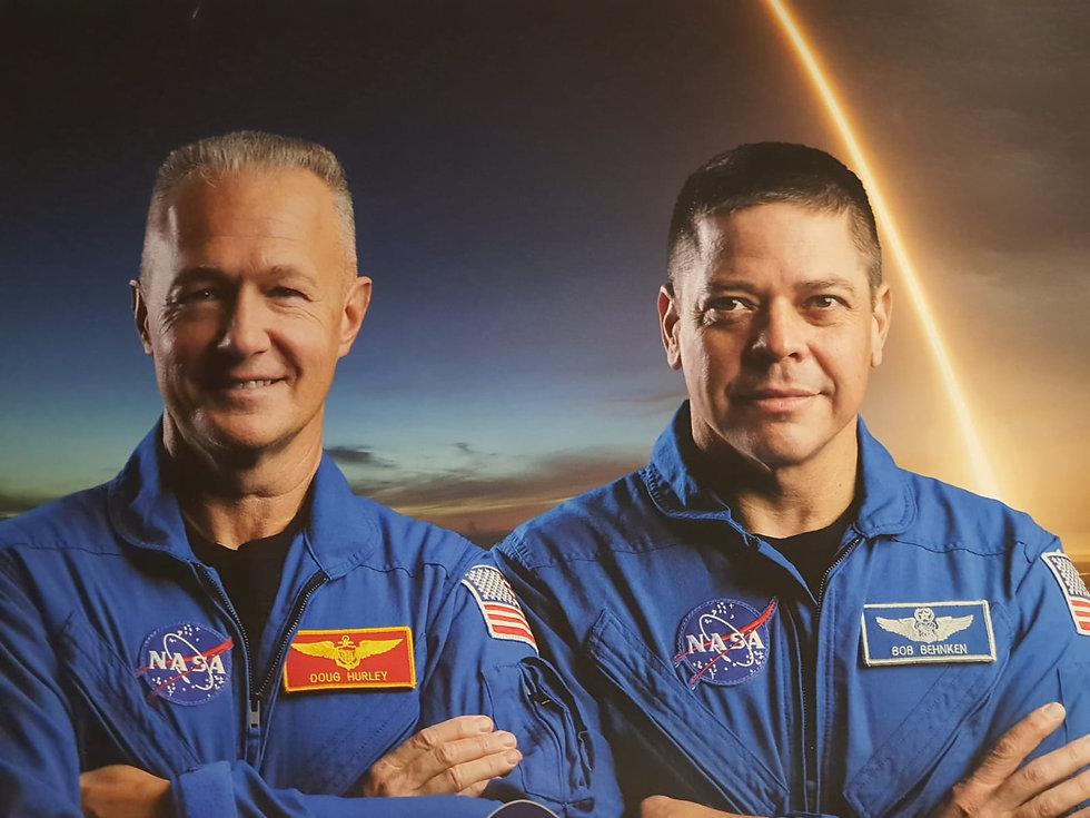 ناسا 2: ترابُط / إيتان ستيبه