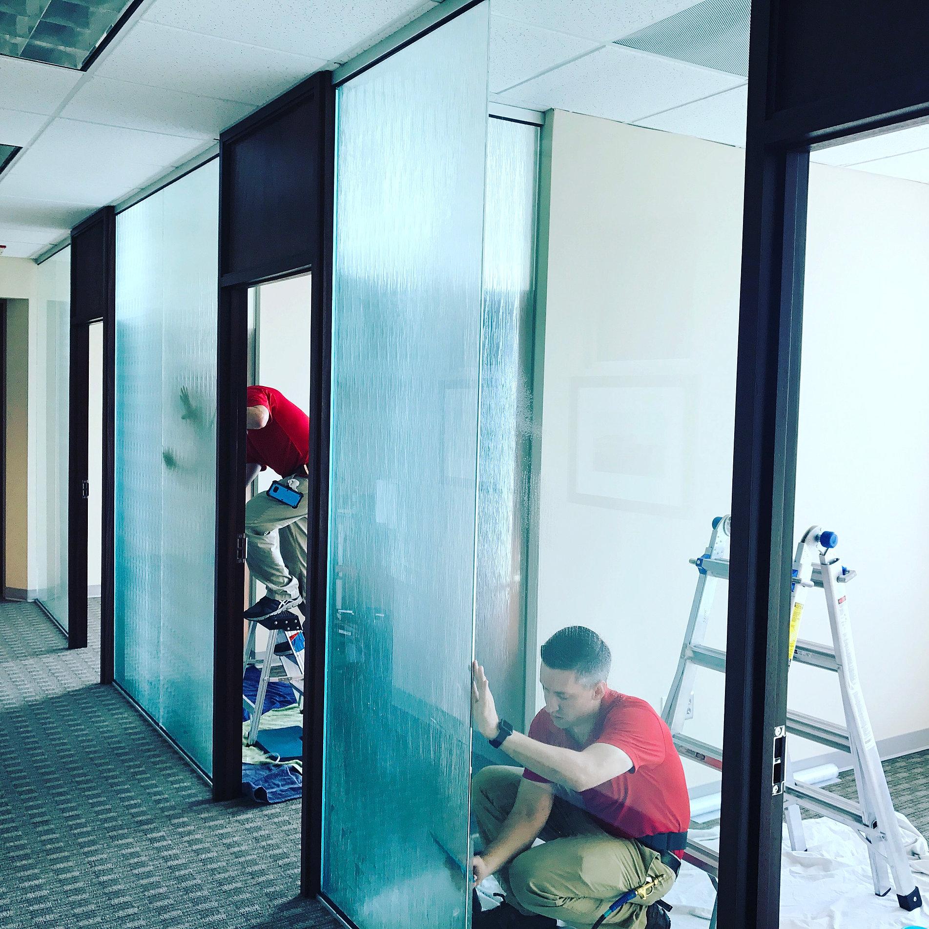 Decorative window tint & Naples Tint Co Floridau0027s #1 Source for Professional Window Tinting