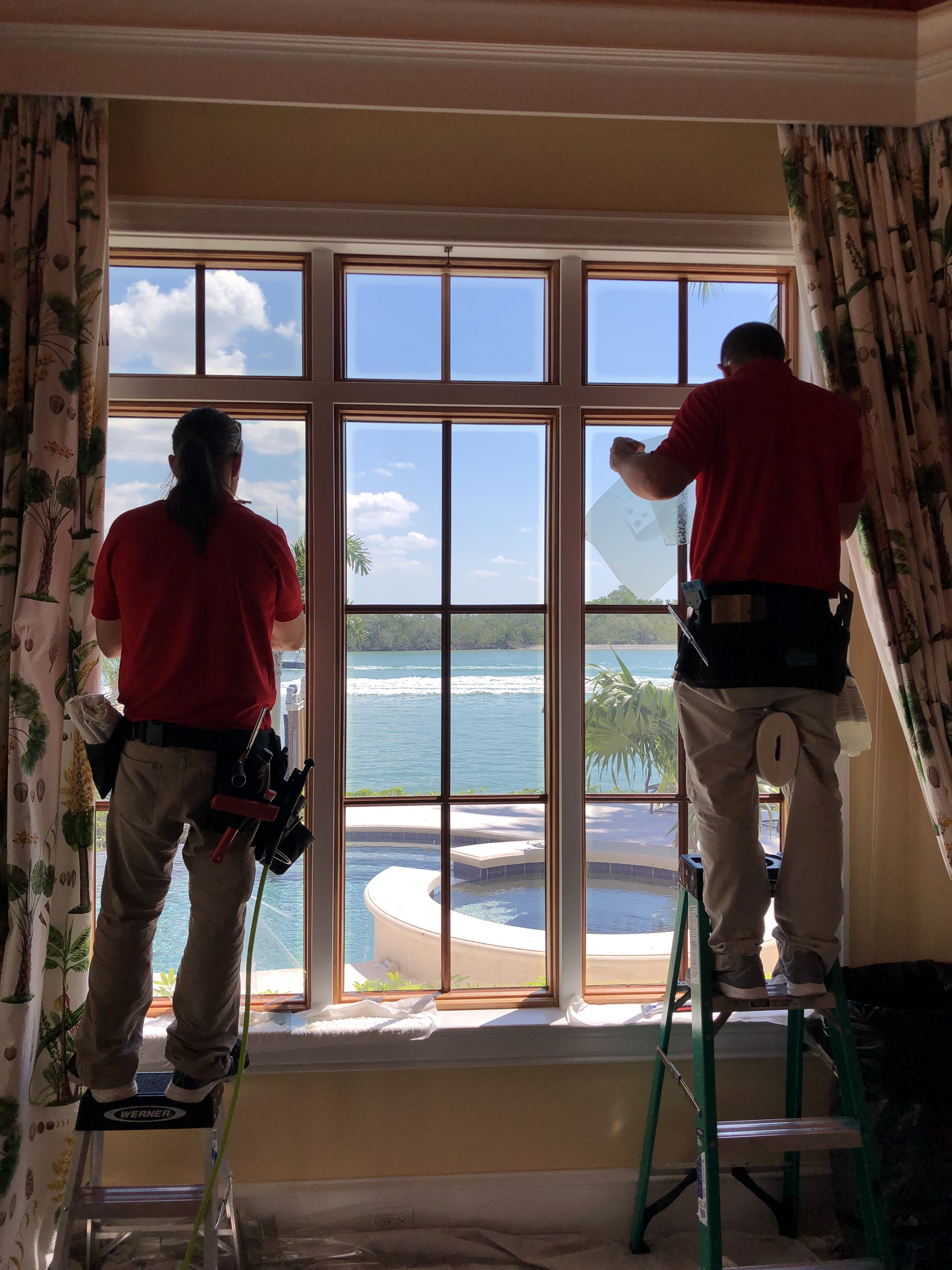 Naples Tint Co Florida S 1 Source For Professional Window