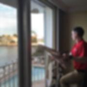 window film removal service