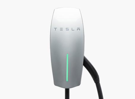 Free Tesla Charging