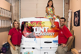 window tint naples