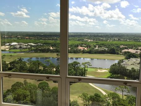 HOA Compliant window tinting for a home or condo