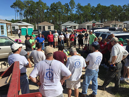 naples tint company donates to habitat for humanity