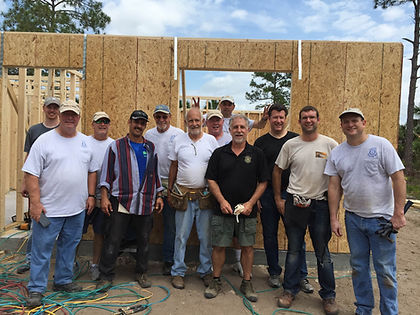Naples Tint Company Habitat for Humanity