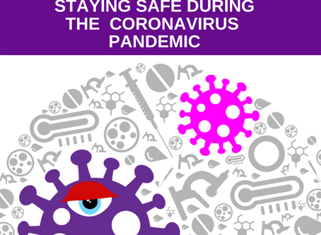 Your Guide to Surviving the Coronavirus Pandemic