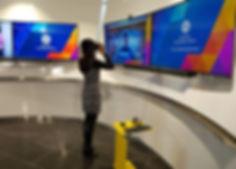 GE Africa Innovation Centre. Virtual Rea