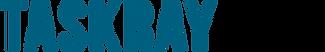 TaskRay-LogoTag-7707BLK.png