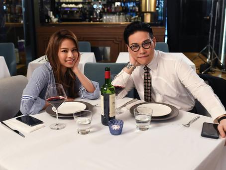 【Channel新聞】蘇永康等候三年終與Gin Lee合作
