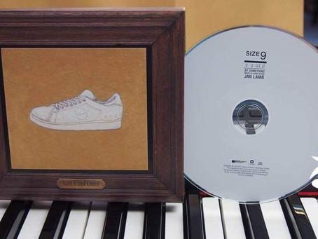 【Channel狂碟派】九號鞋 (林海峰) - 音樂中的使命感