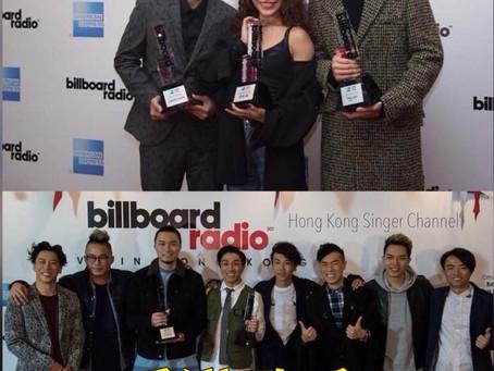 《Channel新聞》香港歌手揚威國際傳媒