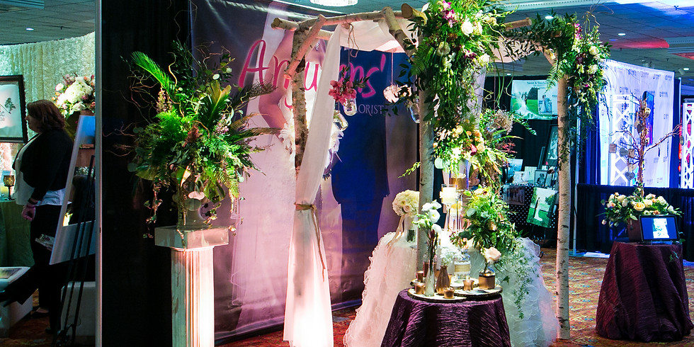 Grand Wedding Expo / Swansea, MA