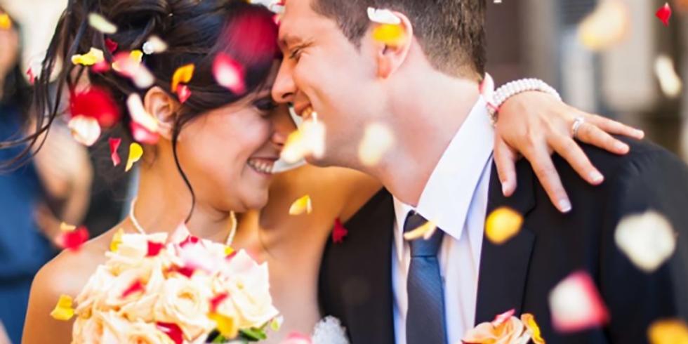Grand Wedding Expo Burlington 2021