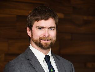 Zach Allen, an attorney at Richardson Wright